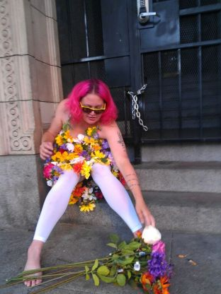 36 - flower dress 10